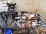 Коробка передач КАМАЗ, с делителем - фото 1