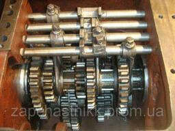 Коробка передач (КПП) 45-1700020 СБ (ЮМЗ-6, Д-65)
