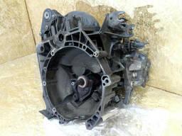 Коробка передач КПП 5-ти ступка 2. 2 Fiat Ducato Фіат Фиат. ..