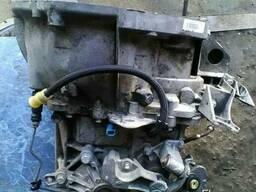 Коробка передач КПП 6-ст. 1. 9 Рено Трафик Лагуна Renault