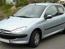 Коробка передач КПП АКПП топливный бак Peugeot 107 205 206