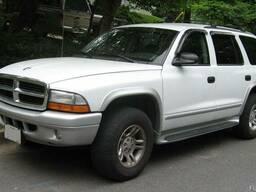 Коробка передач КПП АКПП топливный бак Dodge Avenger Caliber