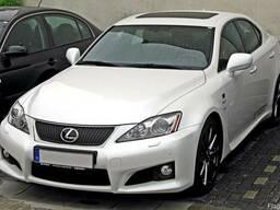 Коробка передач КПП АКПП топливный бак Lexus ES GS IS LS