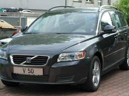 Коробка передач КПП АКПП топливный бак Volvo C30 C70 S40 S60