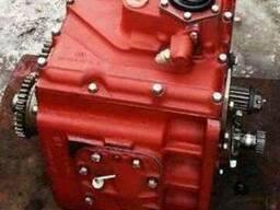 Коробка передач КПП до трактора МТЗ-80, МТЗ-82