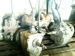 Коробка передач КПП ГАЗ 53