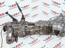 Коробка передач КПП Kia Sportage 2. 0 бензин 2002 Киа