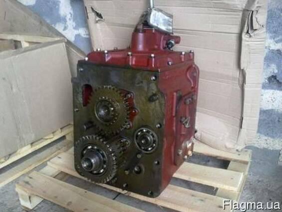 Коробка передач (КПП) МТЗ