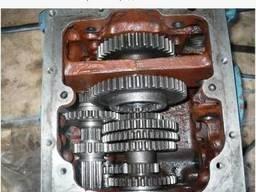 Коробка передач КПП МТЗ