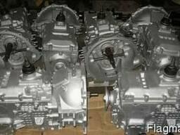 Коробка передач КПП ТМЗ-239ВМ