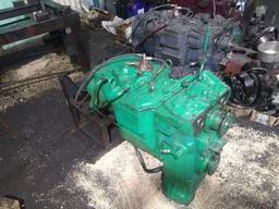 Коробка передач (КПП) трактора Т-150К, ремонт и продажа