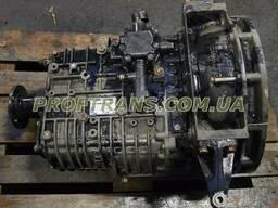 Коробка передач MAN TGL, ZF 6S850 Ecolite