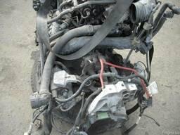 Коробка передач механическая 1. 9TDI Volkswagen Caddy III (2