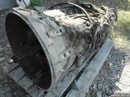 Коробка передач механическая КПП МКПП zf