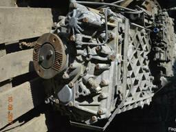Коробка передач механическая КПП МКПП ZF DAF 16s181 - фото 2