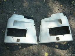 Коробка передач механическая КПП МКПП ZF DAF 16s181 - фото 3