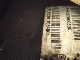 Коробка передач механическая mb sprinter w901-905 om611/612 2000-2006год
