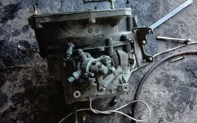 Коробка передач механика (Альфа Ромео 159) 05-11год. 2.4 jtd