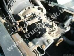 Коробка передач: Mercedes 1317