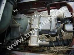 Коробка передач: mercedes 914