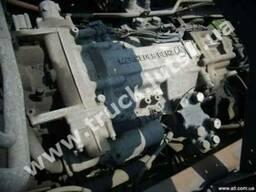 Коробка передач: Mercedes Actros 1835 EURO2