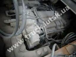 Коробка передач: Mercedes Benz 2544 G180_16 EPS