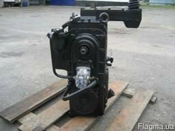 Коробка передач на автогрейдер ДЗ-122, ДЗ-143, ДЗ-180, ГС-14