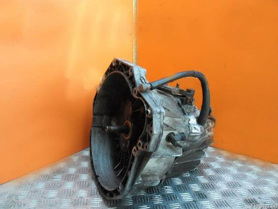 Коробка передач на Nissan Interstar 2.5 dci (5 ступ. )