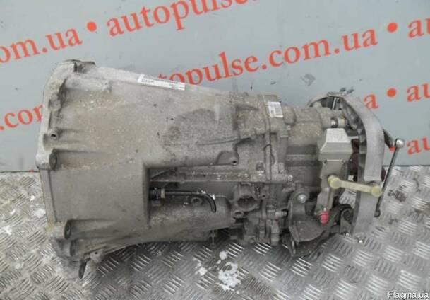 Коробка передач на Volkswagen Crafter 2.5 tdi (короткая)