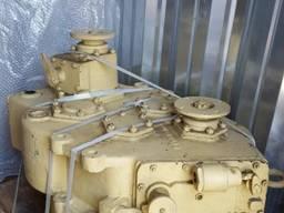 Коробка передач sb-102 шахтного погрузчика Fadroma LK1