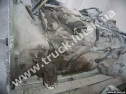 Коробка передач: Scania 124L 420 EURO2