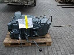 Коробка передач трактора ХТЗ Т-150