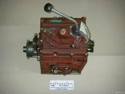 Коробка передач трактора МТЗ
