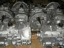 Коробка передач ЯМЗ-236 5-ти ступенчатая (МАЗ)