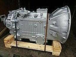 Коробка Передач ЯМЗ-236П-170004