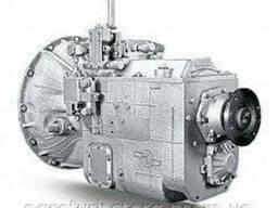 Коробка передач ЯМЗ-336 (КПП)