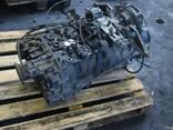 Коробка переключения передач (КПП) MAN M2000 ZF 16S 109 - фото 3