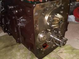 Коробка переключения передач КПП МТЗ 1221 1523 2022