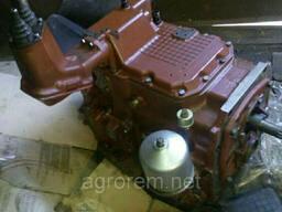 Коробка переключения передач КПП МТЗ-1221