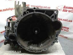 Коробка переключения передач механическая (КПП) Mazda 3. ..
