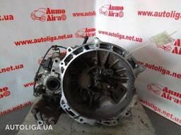 Коробка переключения передач механическая (КПП) Mazda 6. ..