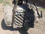 Коробка перемены передач автомат АКПП Volvo FH13 вольво фш13 - фото 6