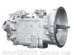 Коробка перемены передач МАЗ, КПП ЯМЗ-236 ремонтная