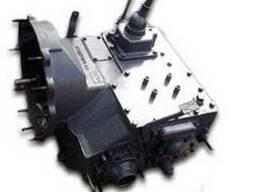 Коробка перемены передач СШ20. 37. 001