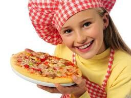 Коробки для піци від 50шт. Друк від 300штук.
