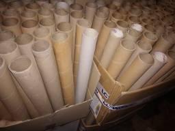 Коробки, подложка, гофрированная тара, шпули - photo 7
