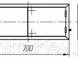 Коробки КП-1 (коробка протяжная)
