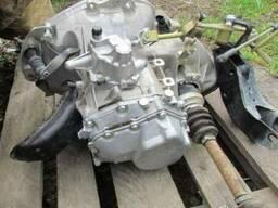 Коробки передач Ланос разборка двигатели кузовные запчасти