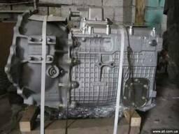 КПП-238 ВМ (с демультипликатором) под 2-х диск. сцепл.