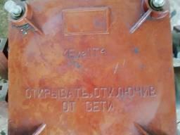 Коробки разветвления КРВ-1, с хранения.